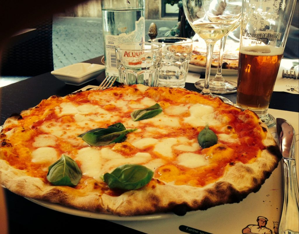 Pizza Arte Open Hours Pizzeria Emma Rome