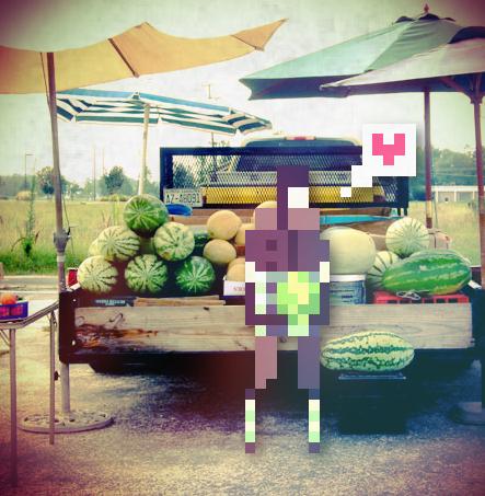 Jherin Miller pixels 2