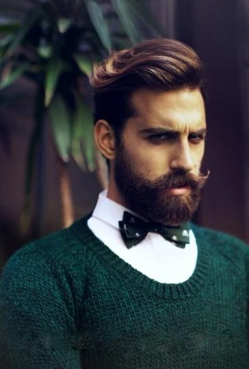 Monday Men Style Ken Santa Claus 19