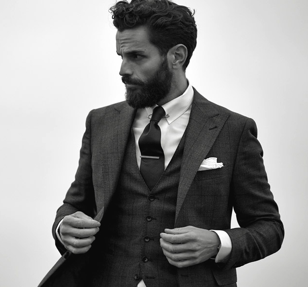 Monday Men Style Ken Santa Claus 5