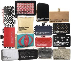 box clutches