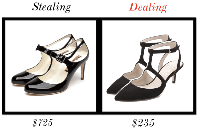 deals galore low heels 4