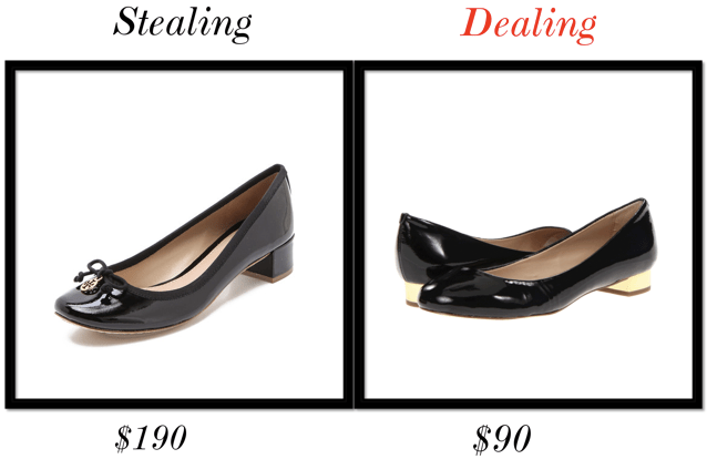 deals galore low heels 6