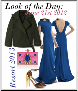 look of the day 62112
