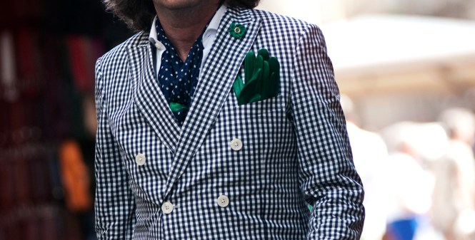 men style adorned  chests 3
