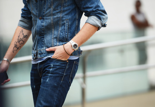 men style forearm beauty 5