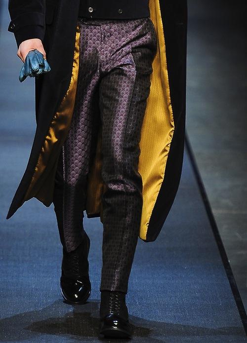 men style velvet looks 12