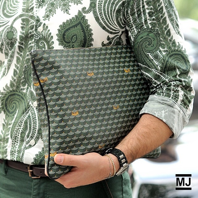 menstyle clutches 18