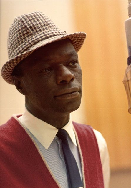 nat king cole 3