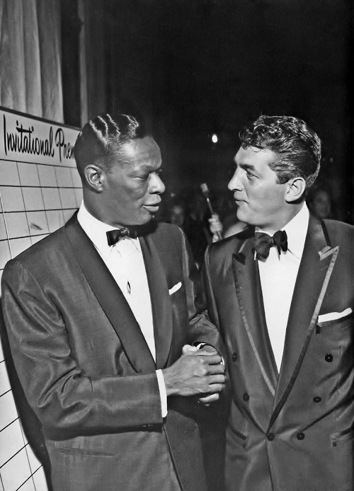 nat king cole deam martin