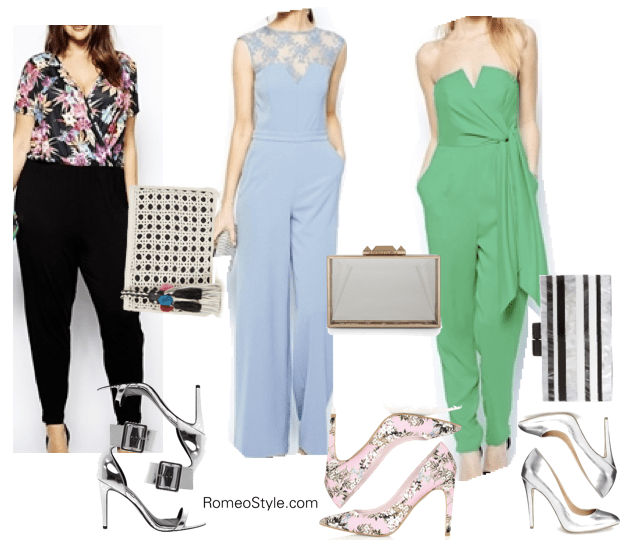 romeostyle wedding jumpsuits 2014