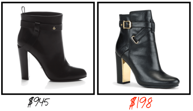 stealing or dealling booties fw13 10