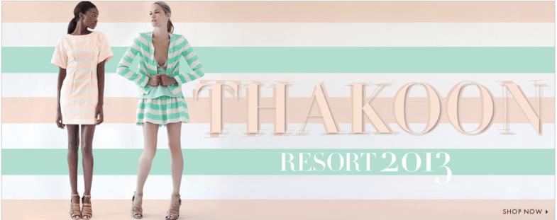 thakoon resort