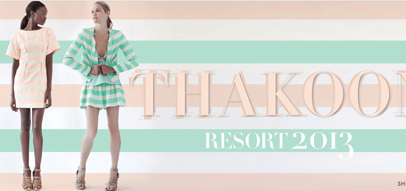 thakoon resort