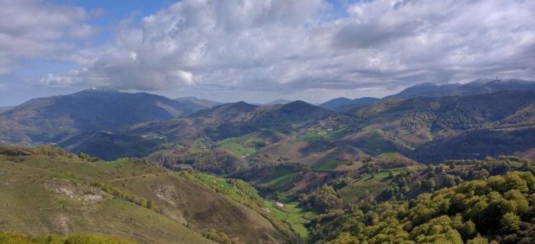 Pueblos de Navarra: del bosque al desierto en menos de 2 horas