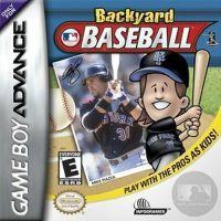Backyard Baseball 2007 GBA - Gameboy Advance(GBA) ROM Download