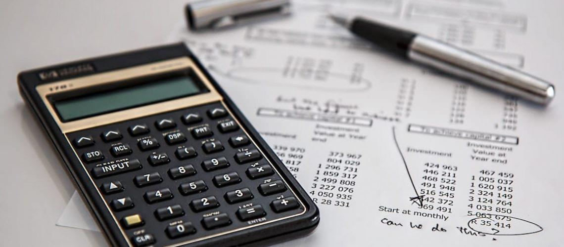 Cómo crear un presupuesto mensual - Ron Henry - presupuesto mensual