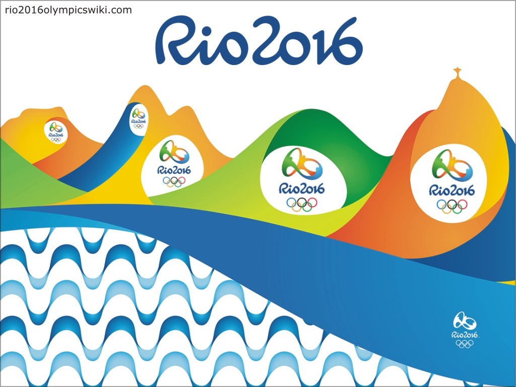 Rio Olympic The Olympic Team Rio 2016 Atelier Rust Dust Ronald Duikersloot