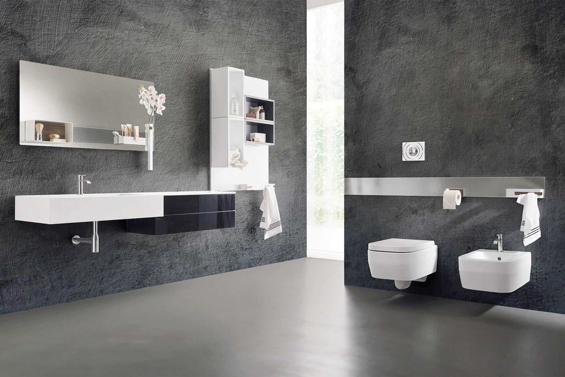 Bagno A Design Magnetika Bathroom Accessories Design Furniture Ronda Design