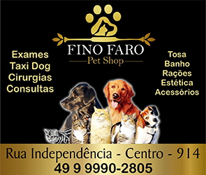 Pet Fino Faro Interno