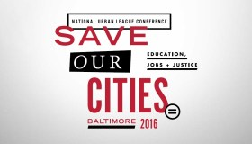 Save our cities Baltimore