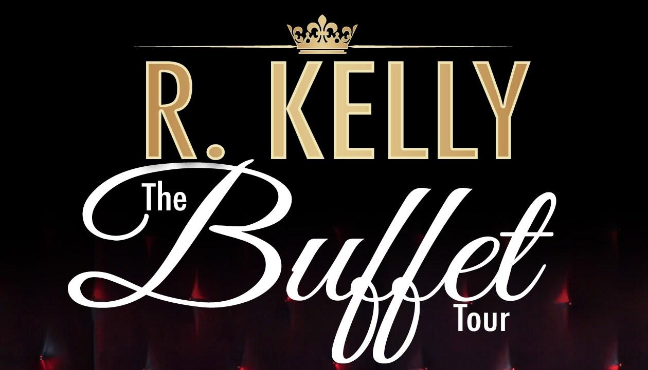 R Kelly Baltimore