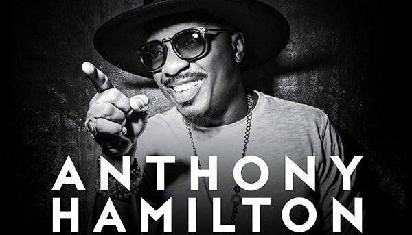 Anthony Hamilton OCT 2016