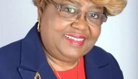 Mary Tillman