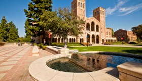 University of California, Los Angeles (UCLA)