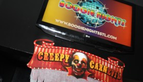 Halloween At Boogie Nights Inside Hollywood Casino