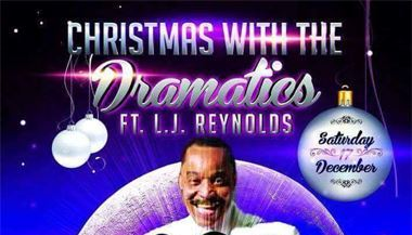 Christmas With The Dramatics