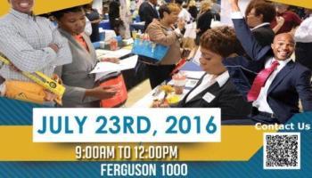 FERGUSON 1000 HIRING EVENT JULY 23