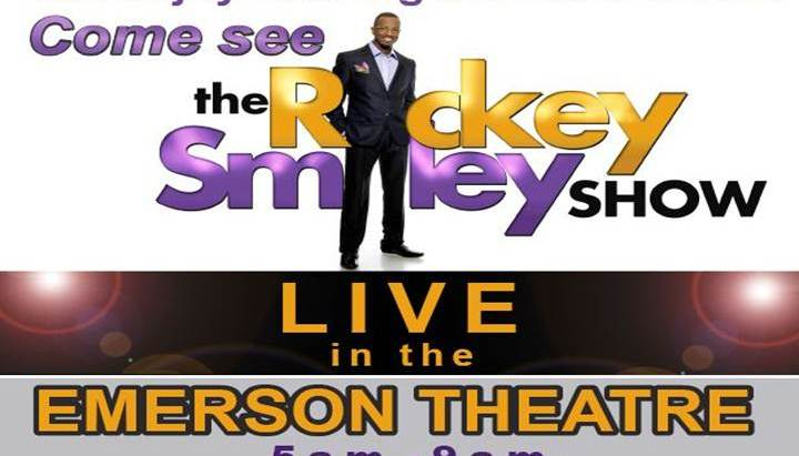 Rickey Smiley STL revised