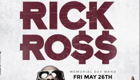 Rick Ross Philly 2017