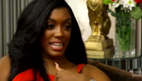 porsha williams baby