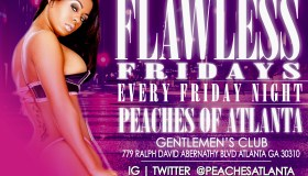 Flawless Fridays - Client Provided