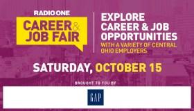 radio one columbus career fair