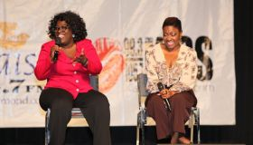 Sheryl Underwood Women's Empowerment 2014