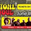 Stone Soul