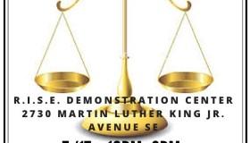 EZ Street Expungement Event