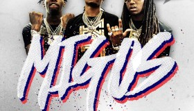 Migos Hosts Howard Homecoming Weekend