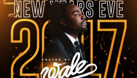 New Year's Eve With Wale