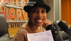 Shirley Strawberry Reads the Strawberry Letter