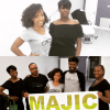 majic salon tour