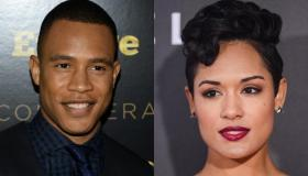 Trai Byers/ Grace Gealey