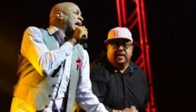 Festival of Praise Tour 2014