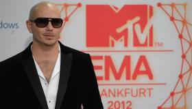 GERMANY-ENTERTAINMENT-MTV-EMA-AWARDS
