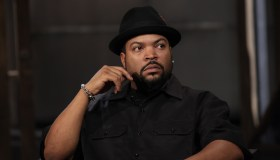 Ice Cube Visits fuse Studios