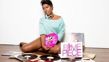 DJ Dimepiece Headshot