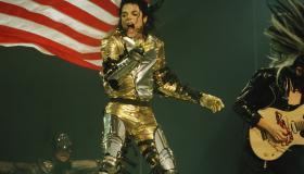 HIStory Concert